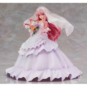 The Familiar of Zero Louise Finale Wedding Dress Ver. [Kadokawa]