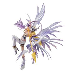 Digimon Adventure - Angewomon - Holy Arrow ver. Limited Edition [Precious G.E.M.]