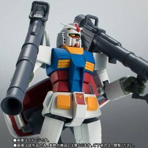 Mobile Suit Gundam - RX-78-2 Gundam ver. A.N.I.M.E. Final Battle Specifications Limited Edition [Robot Spirits SIDE MS]