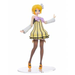 HATSUNE MIKU PROJECT DIVA ARCADE FUTURE TONE - SUPER PREMIUM FIGURE - Kagamine Rin - Cheerful Candy [Sega]