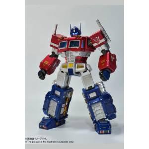 Transformers Convoy [Alphamax]