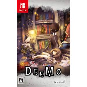 FREE SHIPPING - DEEMO - Standard Edition (Multi Language) [Switch]