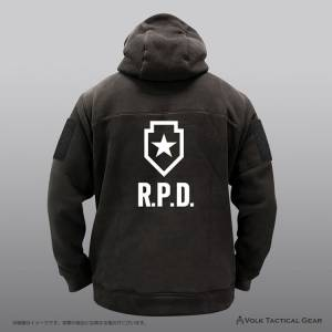 Resident Evil 2 / BIOHAZARD RE: 2 x VOLK Mountain Parka [Goods]