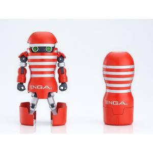 TENGA*Robot TENGA Robot [Good Smile Company]