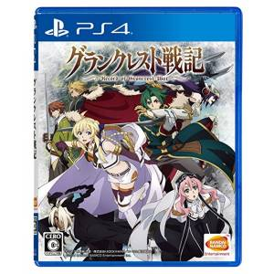 Grancrest Senki [PS4 - Occasion BE]