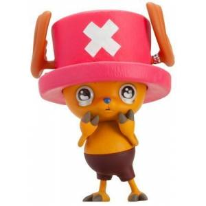 ONE PIECE - SCULTURES ZOUKEIOU CHOUJO KESSEN 3 VOL.5 TONY TONY CHOPPER [Banpresto]