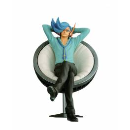 ONE PIECE DXF - THE GRANDLINE SERIES - VINSMOKE FAMILY VOL.5 NIJI [Banpresto]