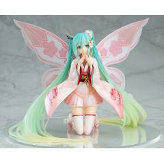 Hatsune Miku GT Project - Racing Miku: Tony Haregi Ver. [Good Smile Company]