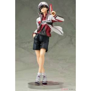 The New Prince of Tennis Ryoma Echizen Renewal Package ver. [ARTFX J]