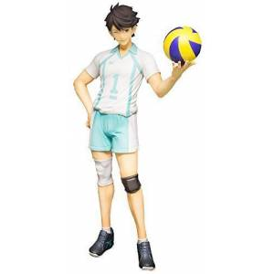 HAIKYU!! - DXF FIGURE VOL.7 - OIKAWA TORU [Banpresto]