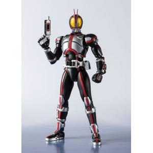 Kamen Rider Faiz -20 Kamen Rider Kicks Ver.- [SH Figuarts]