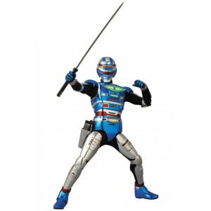 Space Sheriff Shaider - Limited Edition [RAH DX / Real Action Heroes 621]