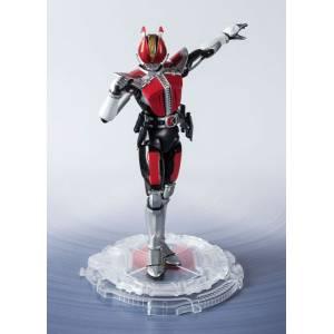 Kamen Rider Den-O Sword Form -20 Kamen Rider Kicks Ver. Kamen Rider Drive Type Speed -20 Kamen Rider Kicks Ver. [SH Figuarts]
