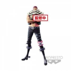 ONE PIECE - KING OF ARTIST THE CHARLOTTE KATAKURI [Banpresto]