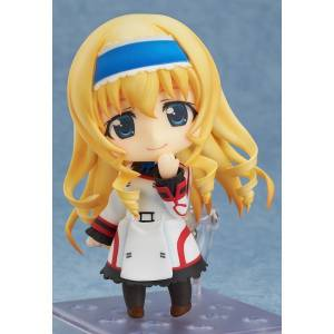 IS Infinite Stratos - Cecilia Alcott [Nendoroid 314]