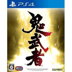 FREE SHIPPING - Onimusha: Warlords - Standard EDITION [PS4]