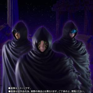 FREE SHIPPING - Saint Seiya Myth Cloth EX - Mysterious Clothing Set Limited Edition [Bandai]