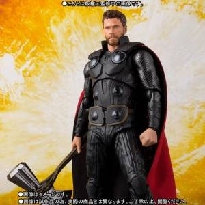Avengers: Infinity Wars - Thor Limited Edition [SH Figuarts]