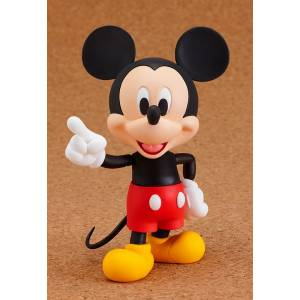 Mickey Mouse Reissue [Nendoroid 100]