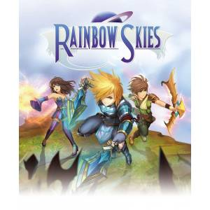 Rainbow Skies - Standard edition [PS4]