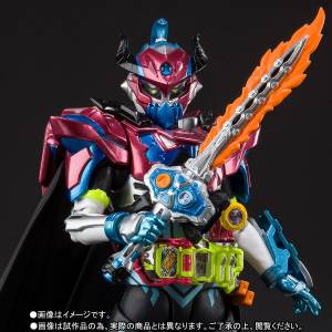Kamen Rider Brave Fantasy Gamer Level 50 Limited Edition [SH Figuarts]