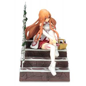 SWORD ART ONLINE VIGNETTE FIGURE - CLASSIC VER. ASUNA BATTLE GAME ANIME PRIZE [Banpresto]