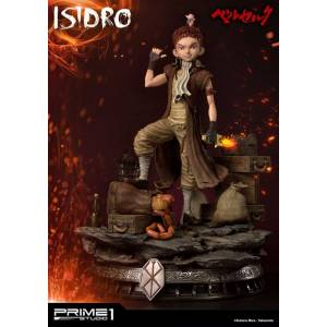 Berserk - Isidro & Puck [Ultimate Premium Masterline / Prime 1 Studio]