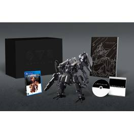 Left Alive - ULTIMATE EDITION Square Enix e-Store Limited [PS4]