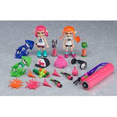 Splatoon - Girl [Figma 400-DX]