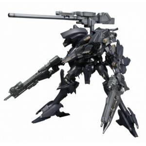 V.I. Series Armored Core Ray Leonard 03-AALIYAH Plastic Model [Kotobukiya]