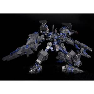 Armored Core: Verdict Day CO3 Malicious R.I.P.3/M (Blue Magnolia Equipped) Plastic Model [Kotobukiya]