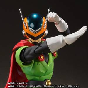 Dragon Ball Z - Great Saiyaman (Son Gohan) Limited Edition [SH Figuarts]