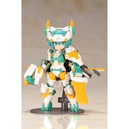 Frame Arms Girl - Sylphy (Striker) Plastic Model [Kotobukiya]