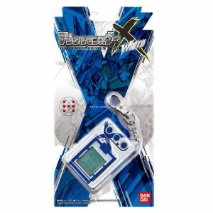 Digital Monster X / Digimon X White Ver. Limited Edition [Bandai]