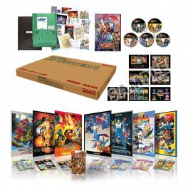 Capcom Belt Action Collection COMPLETE BOX e-Capcom Limited EDITION [Switch]