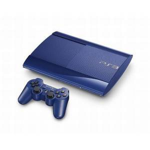 PlayStation 3 Super Slim 250GB Azurite Blue [occasion]