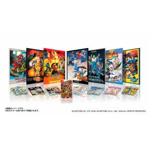 Capcom Belt Action Collection - Collector's Box [Switch]