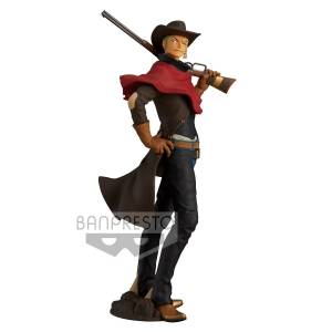 One Piece - Treasure Cruise World Journey Vol.1 - Roronoa Zoro [Banpresto]