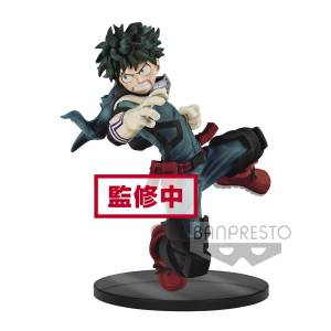 Boku no Hero Academia -The Amazing Heroes - Izuku Midoriya Vol.1 [Banpresto]