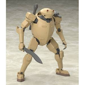 Full Metal Panic! Invisible Victory Rk-92 Savage (SAND) Plastic Model [Moderoid]