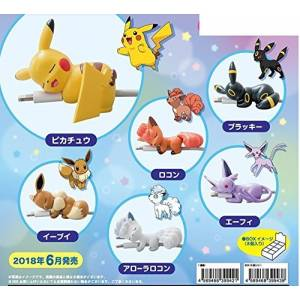 Pokemon - SuyaSuya on the Cable 8 Pack BOX [Goods]