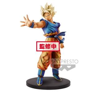 Dragon ball z - Blood of Saiyans - Special [Banpresto]
