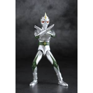 HAF (Hero Action Figure) Mirrorman [EVOLUTION TOY]