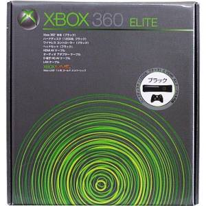 Xbox 360 Elite (120GB / HDMI) [Used]