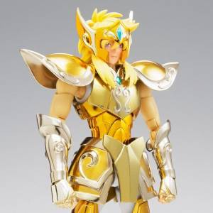 Saint Seiya Myth Cloth EX - Aquarius Hyoga Limited Edition [Bandai]