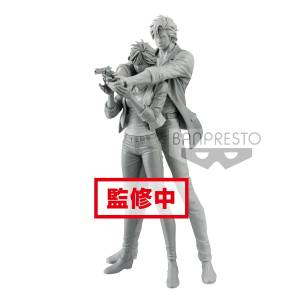 City Hunter Movie - Creator X Creator - Kaori Makimura [Banpresto]