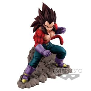 Dragonball GT - Super Saiyan 4 Vegeta [Banpresto]