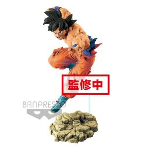 Dragonball Super - Tag Fighters - Goku [Banpresto]