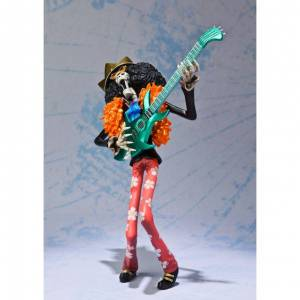 One Piece - Brook (New World Ver.) [Figuarts Zero]