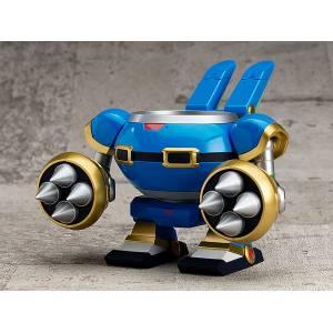 Mega Man X / Rock Man X Ride Armor Rabbit [Nendoroid More]